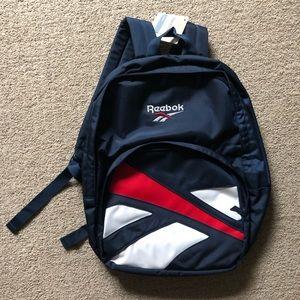 New Reebok Backpack $50 MSRP NWT